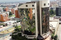 Hotel Bogotá Regency