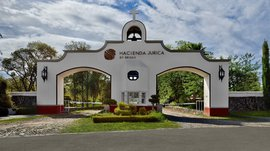 Foto del Hotel  Hacienda Jurica by Brisas