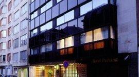 Foto del Hotel  Izan Avenue Louise