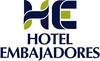 Logo Hotel Hotel Embajadores