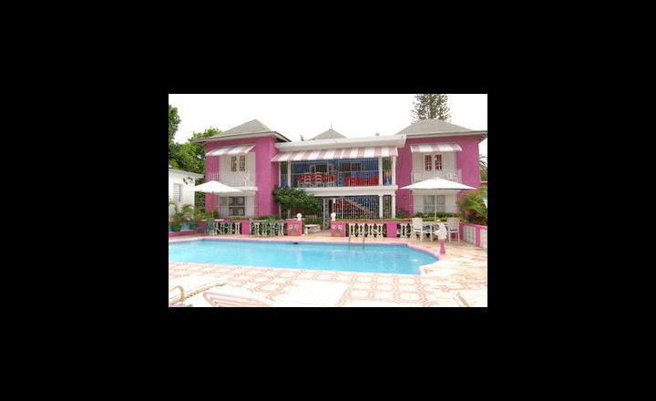 Pinkhibiscus Guest House Hotel Montego Bay Jamaica Pricetravel