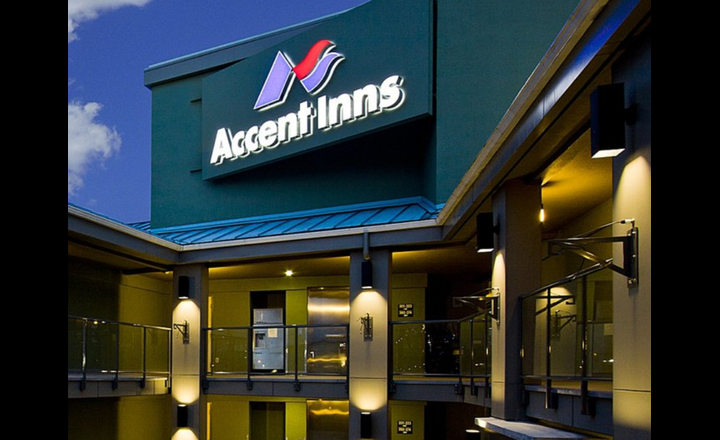 Accent Inn Vancouver Airport Hotel Richmond Canada Pricetravel