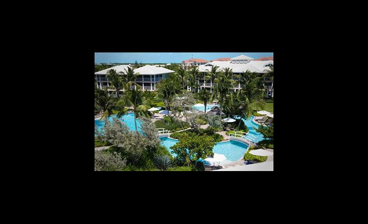Ocean Club West Hotel, Providenciales, Turks and Caicos