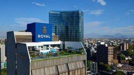 Foto del Hotel  Hotel Royal Reforma