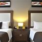 habitación Central Park Hotel Casino and Spa