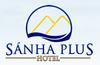 Logo Hotel Sanha Plus Hotel