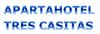 Logo Hotel Apartahotel Tres Casitas