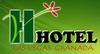 Logo Hotel Hotel Las Vegas Granada