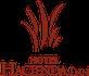 Logo Hotel Hotel Hacienda Inn Aeropuerto