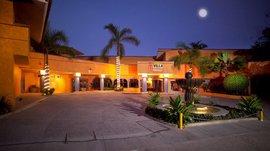 Foto del Hotel  Hotel Villa Mexicana