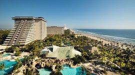 Foto del Hotel  Princess Mundo Imperial Riviera Diamante Acapulco