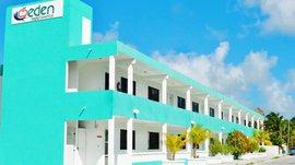 Foto del Hotel  Hotel Edén Puerto Morelos