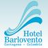 Logo Hotel Hotel Barlovento Cartagena