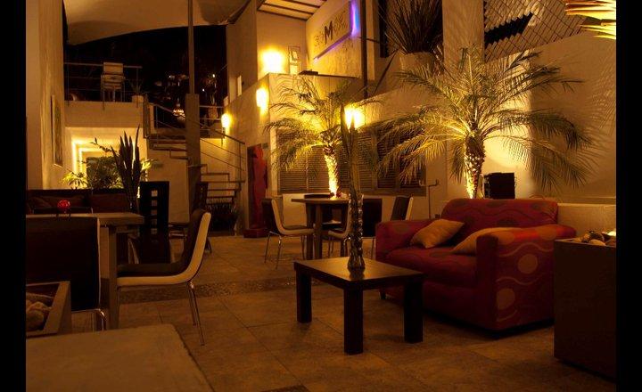M Hoteles Concepto Morelia Mexico Pricetravel