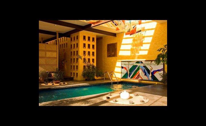 Casa en el Campo Hotel   Spa 59e73994d5f63