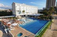 Tamaca Beach Resort Hotel