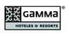 Logo Hotel Gamma de Fiesta Inn Tijuana