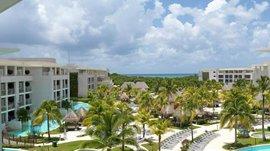 Foto del Hotel  Paradisus Playa del Carmen La Esmeralda by Meliá