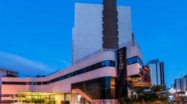 Hotel photos Sercotel Panamá Princess Hotel