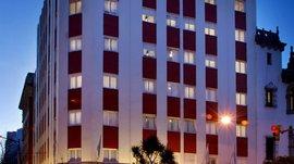 Foto del Hotel  Gran Hotel Panamericano