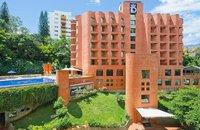 Hotel Dann Carlton Belfort Medellín