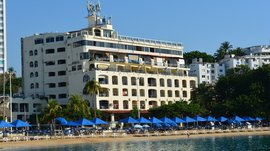 Foto del Hotel  Acamar Beach Resort