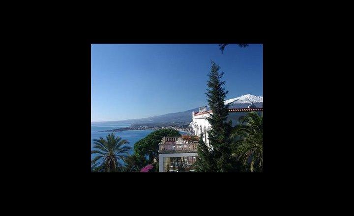 Hotel Bel Soggiorno, Taormina, Italy - PriceTravel