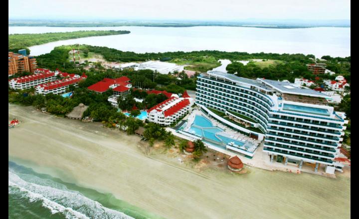 Las americas casa de playa cartagena colombia tiquetes baratos - Apartamentos baratos playa de las americas ...