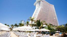 Foto del Hotel  HS HOTSSON Smart Acapulco antes Gran Plaza Hotel Acapulco