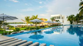 Foto del Hotel  Real Inn Cancun
