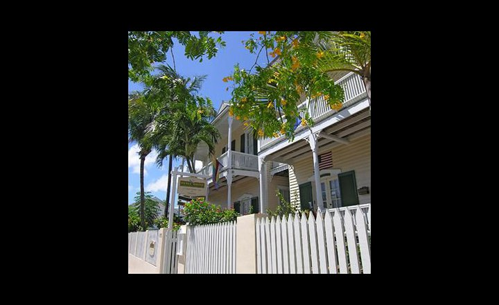 Marvelous Duval House Hotel Key West United States Of America Download Free Architecture Designs Scobabritishbridgeorg