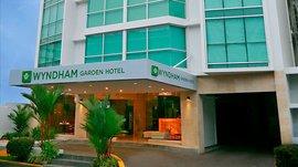 Hotel photos Wyndham Garden Panama Centro