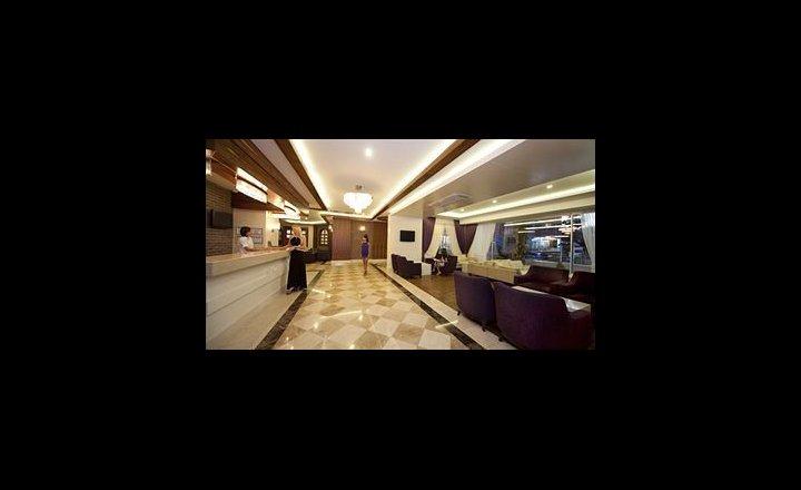 Xperia Grand Bali Hotel All Inclusive Alanya Turkey Pricetravel