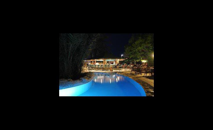 Tropical Beach Hotel Marmaris Turkey Pricetravel
