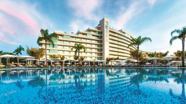 Foto del Hotel  Palacio Mundo Imperial