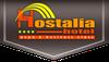 Logo Hotel Hostalia Hotel Expo & Business Class