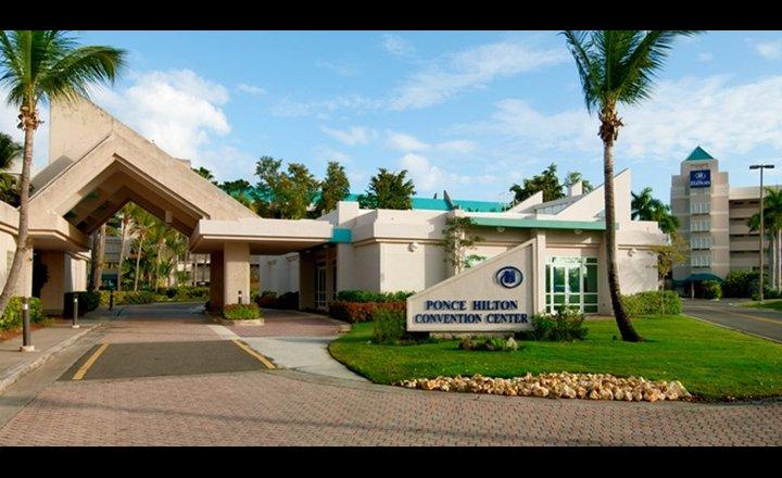 Hotel hilton ponce golf casino resort puerto rico pricetravel - Hoteles en ponce puerto rico ...