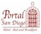 Logo Hotel Hotel Portal de San Diego