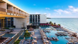 Foto del Hotel  Grand Hyatt Playa del Carmen Resort