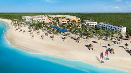 Foto del Hotel  Dreams Tulum Resort and Spa - All Inclusive