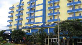Foto del Hotel  Islazul Acuazul